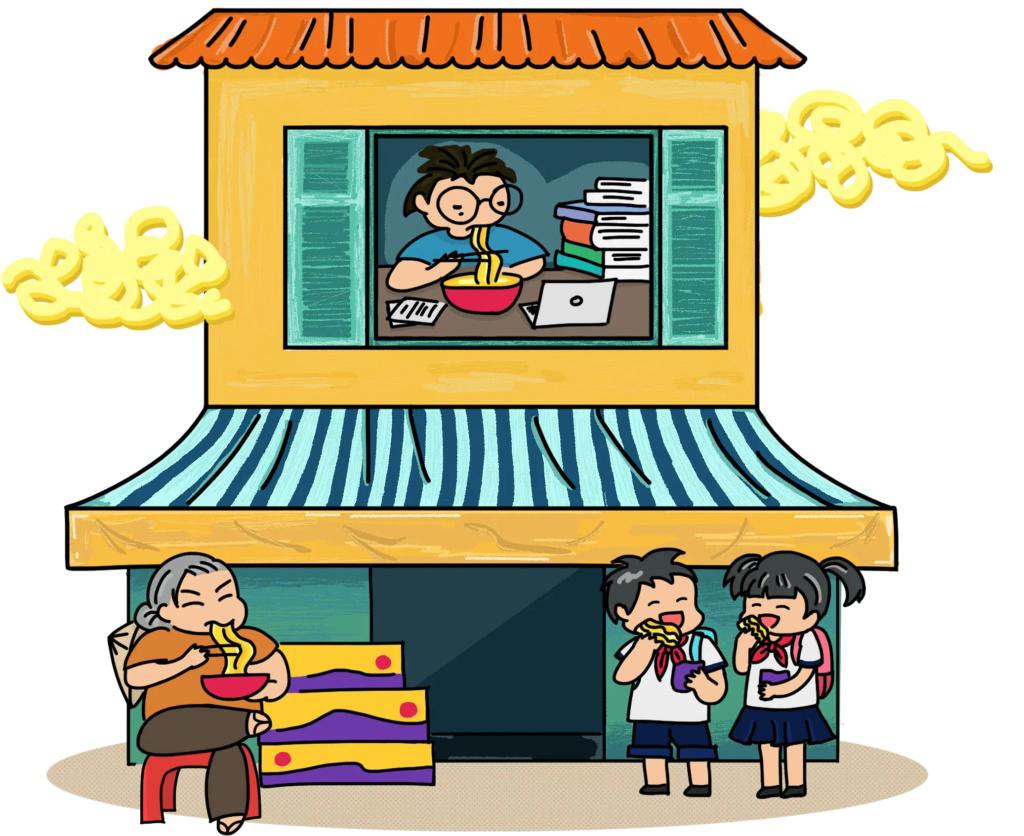 Tại sao người Việt Nam yêu mì gói? 2h_web10