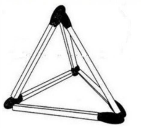 Tam giác bằng diêm quẹt 4tamgi10