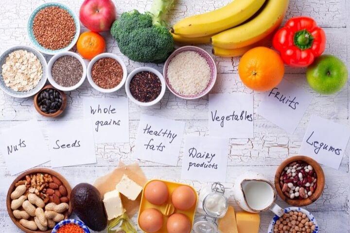 Ăn chay và ăn mặn, cách nào thực sự tốt hơn?   An-cha12