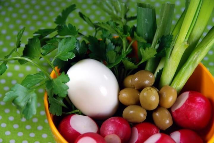 Ăn chay và ăn mặn, cách nào thực sự tốt hơn?   An-cha13