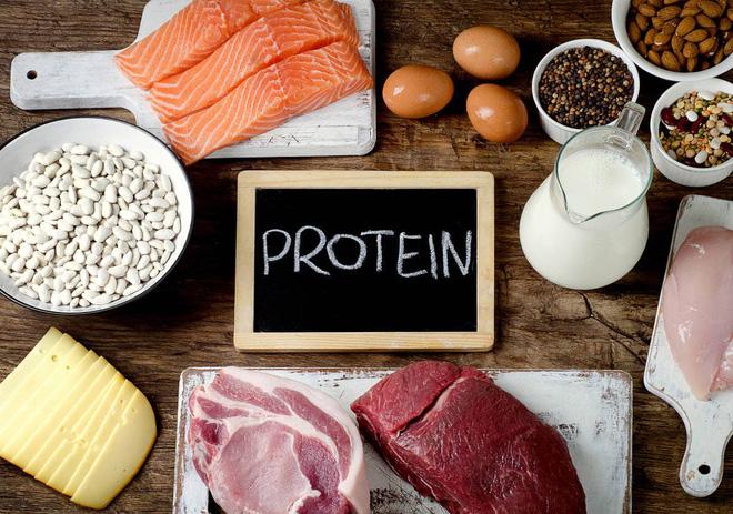 Ăn chay và ăn mặn, cách nào thực sự tốt hơn?   Anchay11