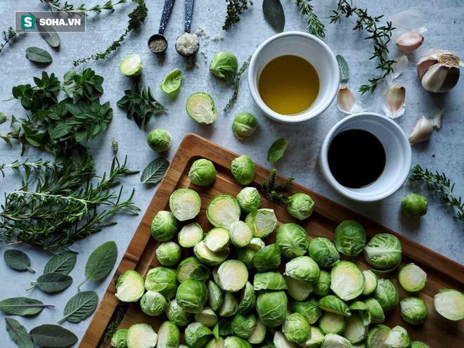 Ăn chay và ăn mặn, cách nào thực sự tốt hơn?   Anchay13