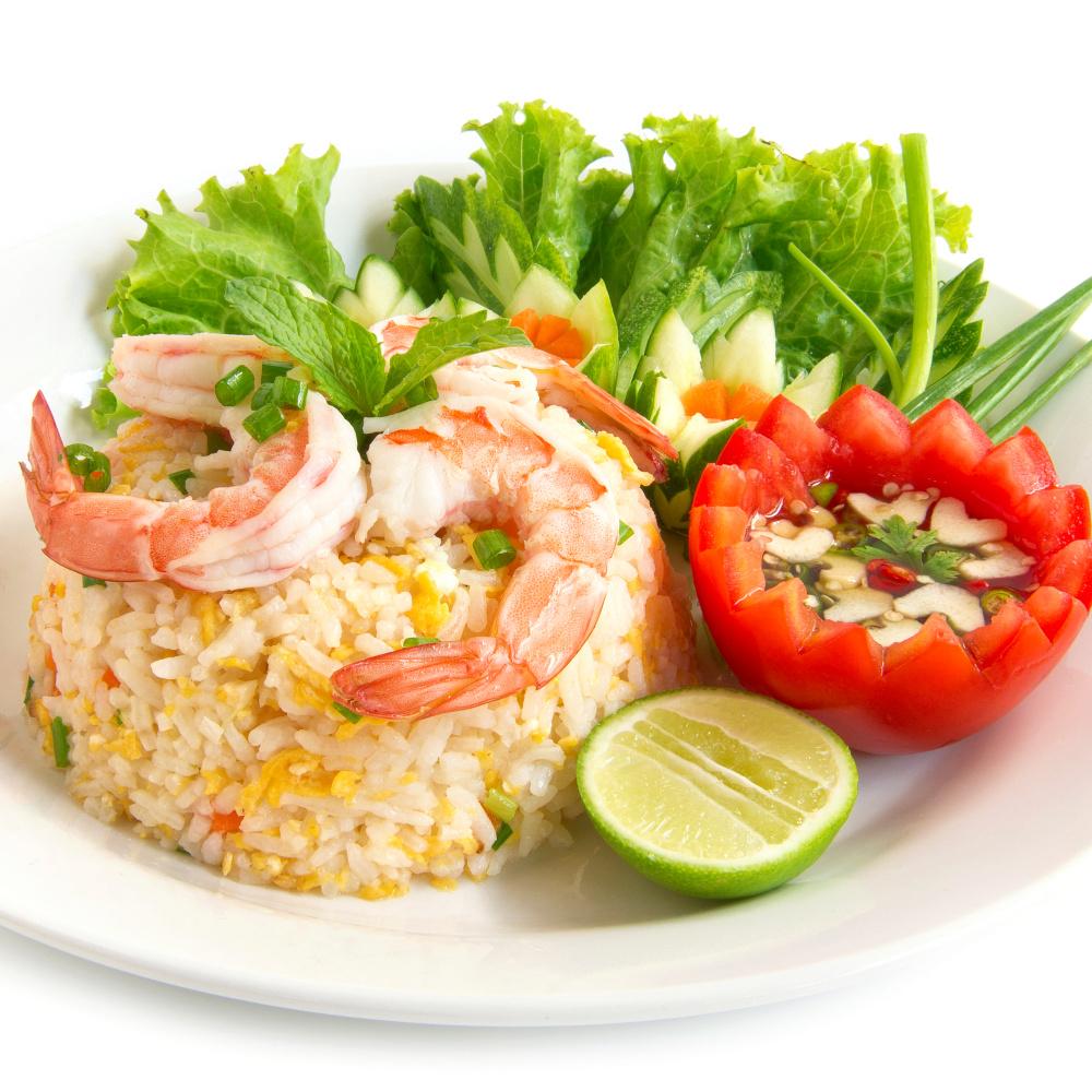 Ăn chay và ăn mặn, cách nào thực sự tốt hơn?   Anchay17