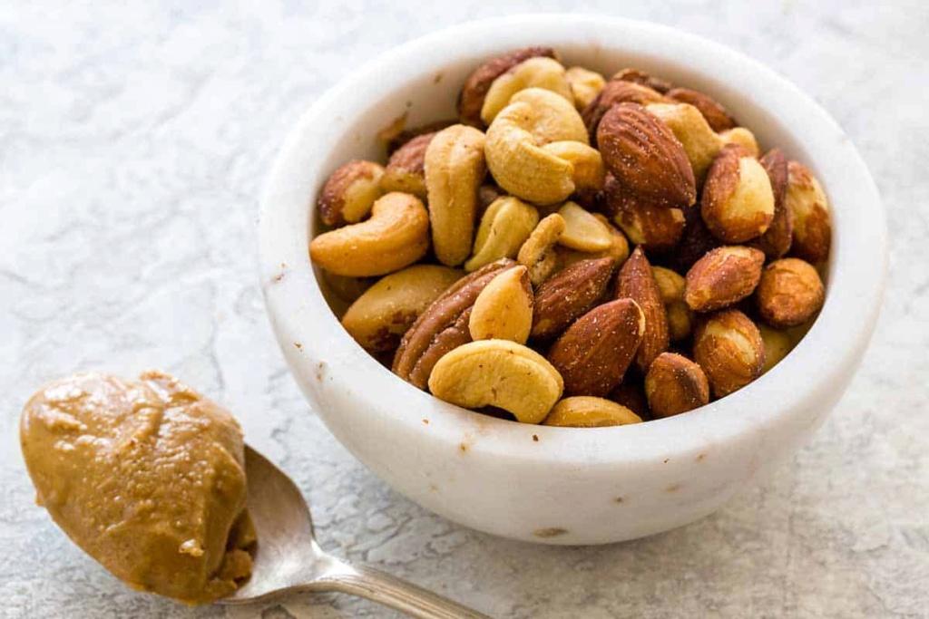 Ăn chay và ăn mặn, cách nào thực sự tốt hơn?   Anchay18