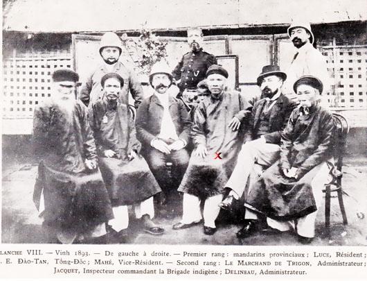 Cảnh mộ của gia quyến Khổng Tử bị đào trong thời Cách mạng Văn hóa Anh_ch10