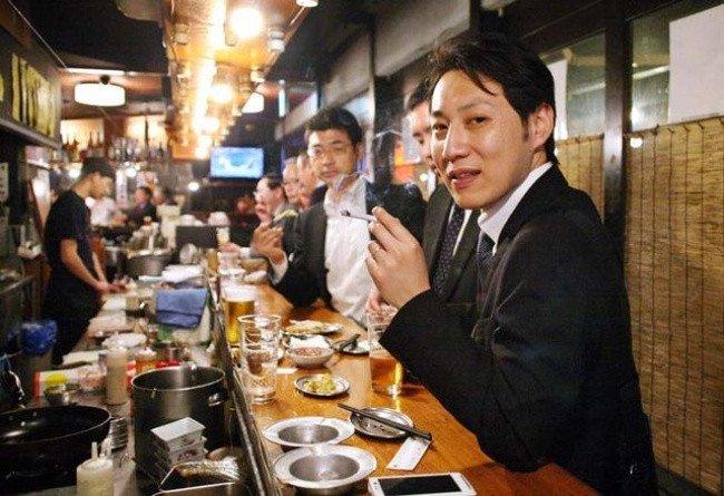 16 bài học làm thay đổi cuộc sống chỉ sau một năm sống tại Nhật Bản Bai-ho11