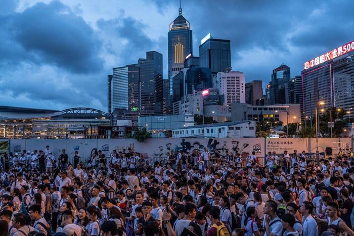 Biểu tình mới tại Hồng Kông Bieu-t14
