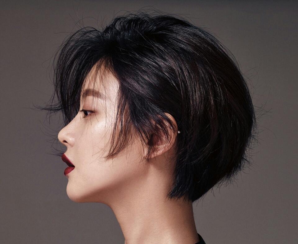 Tiếng lòng của những cô nàng dịu dàng thích tóc ngắn Cat-to14