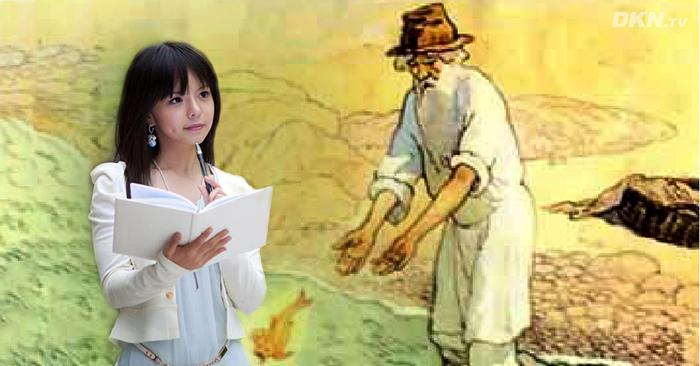 Ông lão đánh cá và con cá vàng Chuyen10