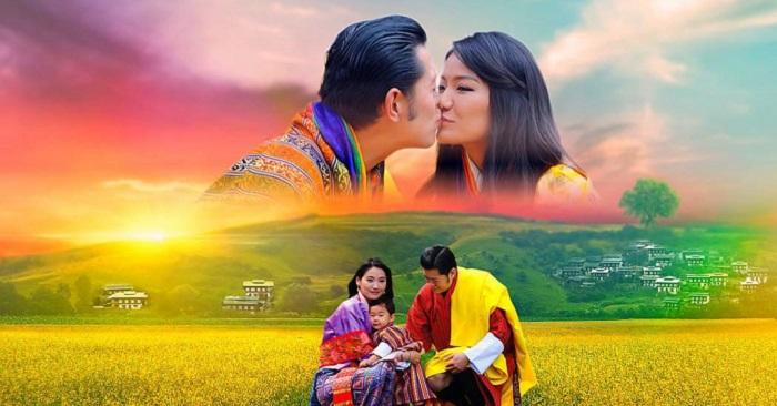 Chuyện tình Hoàng gia đẹp nhất thế giới thời hiện đại  Chuyen11