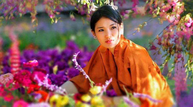 Chuyện tình Hoàng gia đẹp nhất thế giới thời hiện đại  Chuyen12