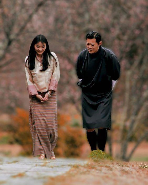 Chuyện tình Hoàng gia đẹp nhất thế giới thời hiện đại  Chuyen13