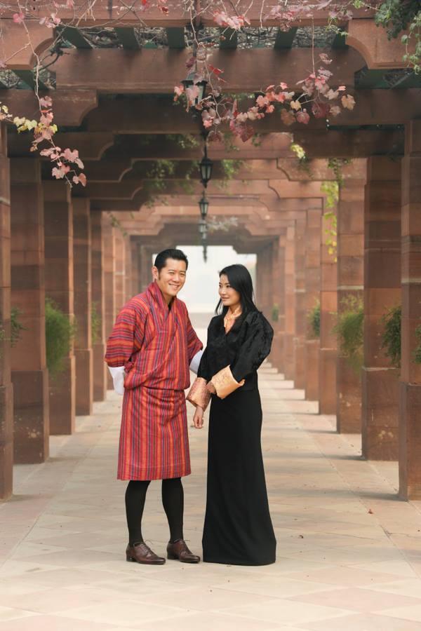 Chuyện tình Hoàng gia đẹp nhất thế giới thời hiện đại  Chuyen15