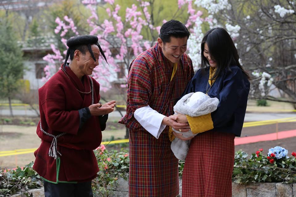 Chuyện tình Hoàng gia đẹp nhất thế giới thời hiện đại  Chuyen16