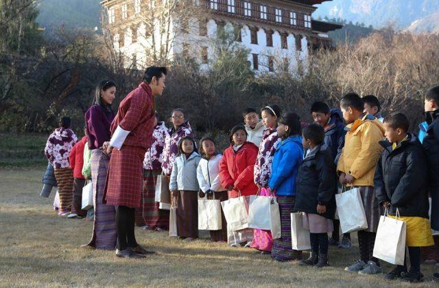 Chuyện tình Hoàng gia đẹp nhất thế giới thời hiện đại  Chuyen17