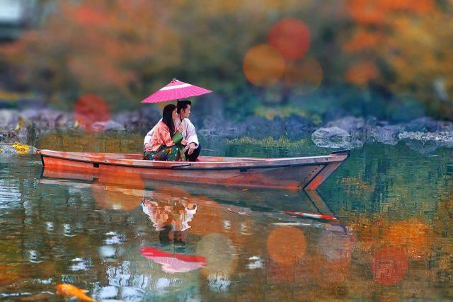 Chuyện tình Hoàng gia đẹp nhất thế giới thời hiện đại  Chuyen19