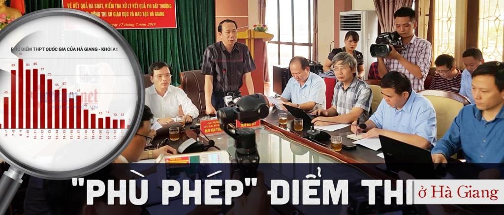 Phù phép điểm thi ở Hà Giang Cu-50-10