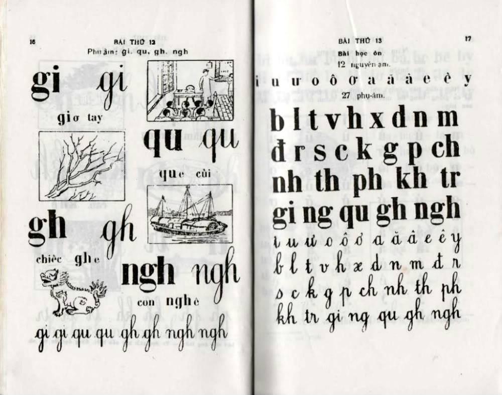 Quốc Văn Giáo Khoa Thư Da-16110