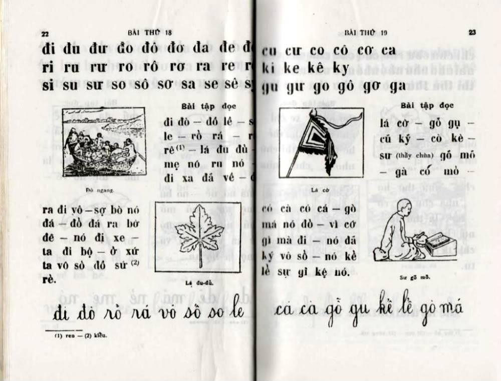Quốc Văn Giáo Khoa Thư Da-22210