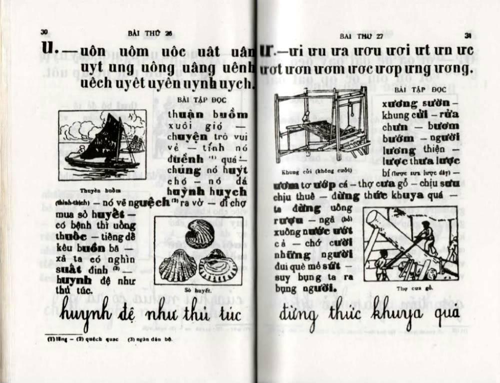 Quốc Văn Giáo Khoa Thư Da-30310