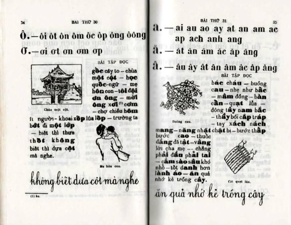 Quốc Văn Giáo Khoa Thư Da-34310