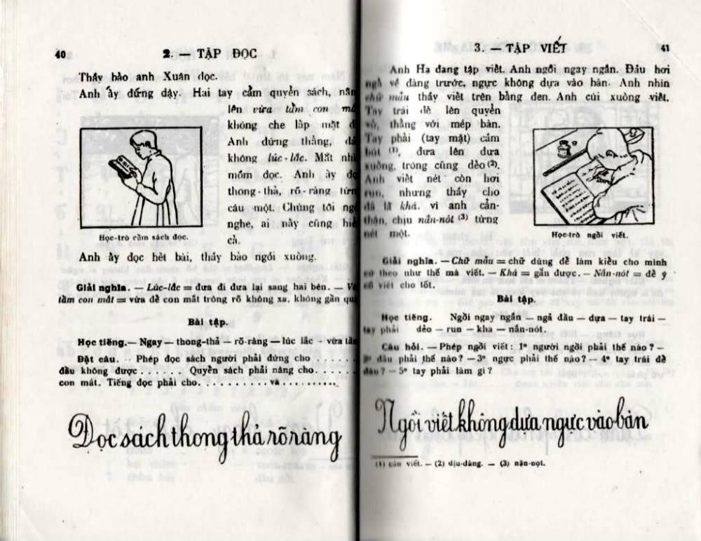 Quốc Văn Giáo Khoa Thư Da-40410