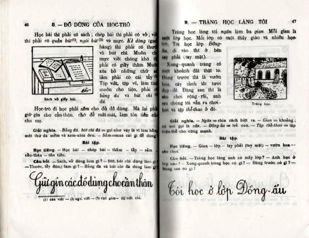 Quốc Văn Giáo Khoa Thư Da-46410