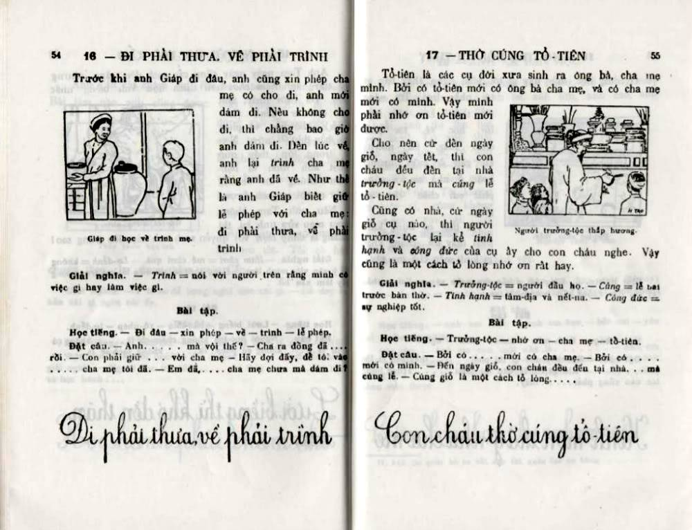 Quốc Văn Giáo Khoa Thư Da-54510