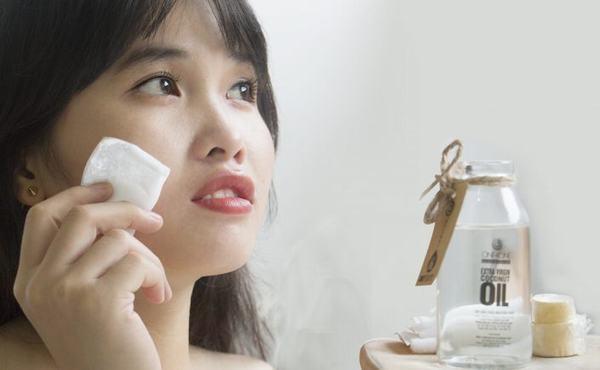 Tác dụng của dầu dừa đối với sức khỏe, da mặt và làm đẹp Dau-du14