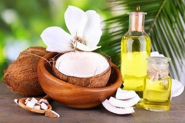 Tác dụng của dầu dừa đối với sức khỏe, da mặt và làm đẹp Dau-du19