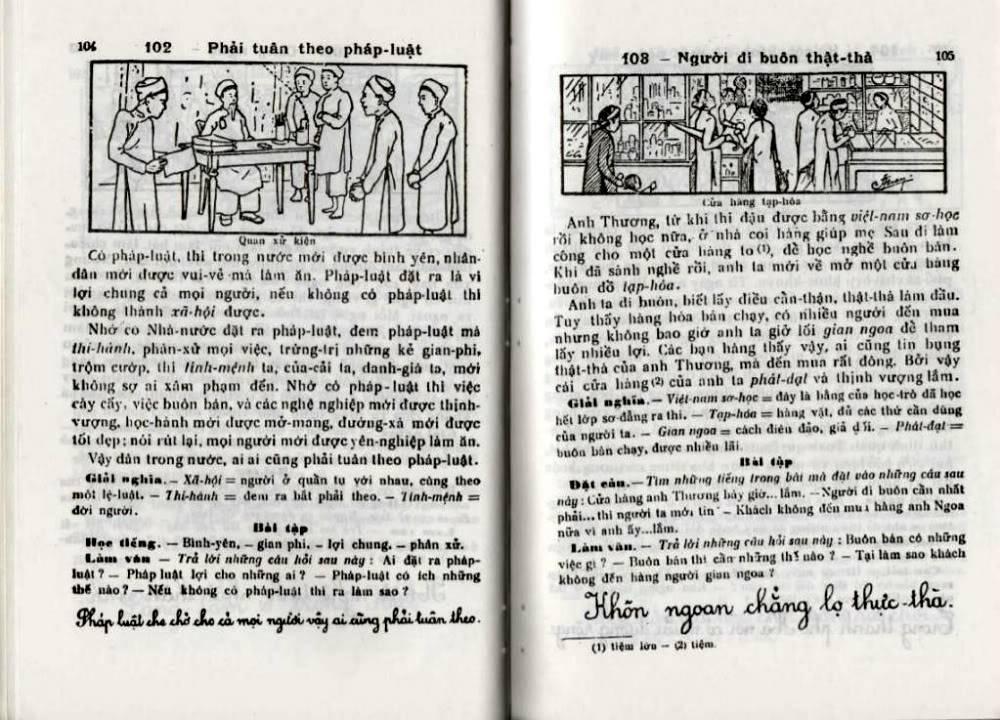 Quốc Văn Giáo Khoa Thư - Page 4 Db104110