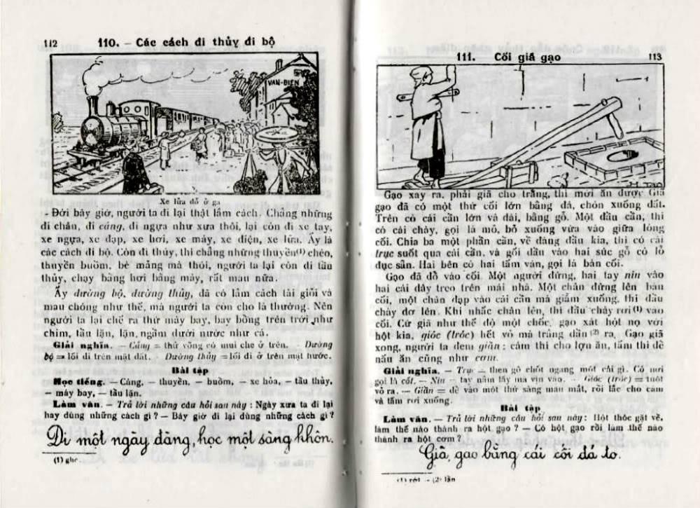 Quốc Văn Giáo Khoa Thư - Page 4 Db112110
