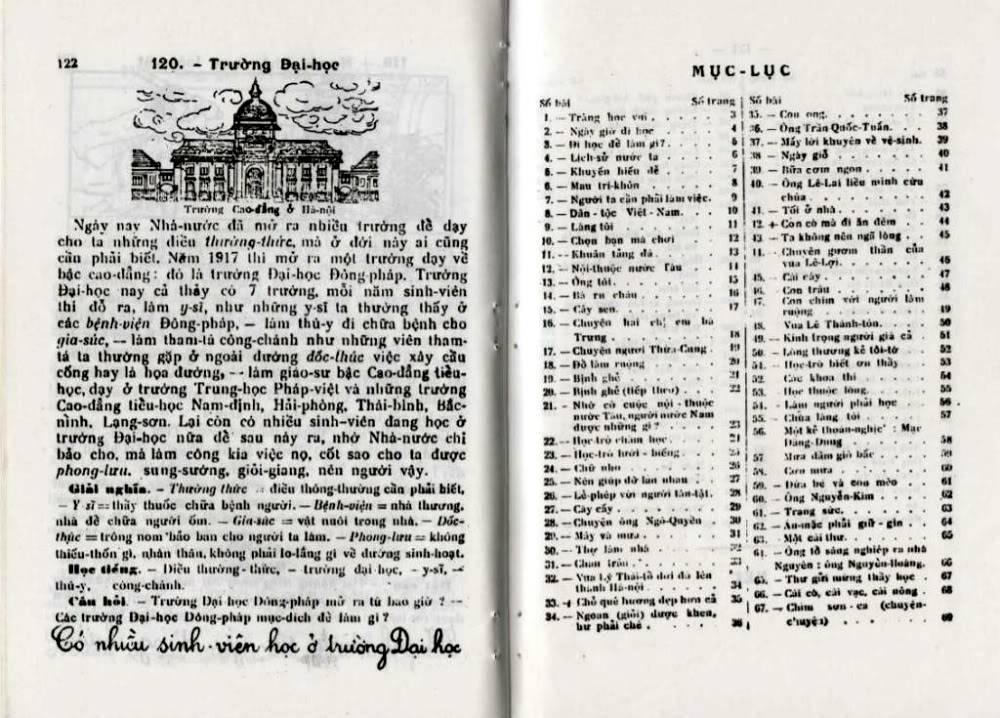 Quốc Văn Giáo Khoa Thư - Page 4 Db122110