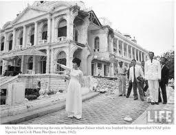 Dinh Độc-Lập/Saigon và Thuyết Phong-Thủy Dinh-d13