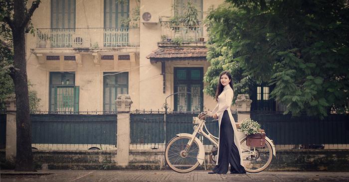Người Việt không xấu xí Dkn94910