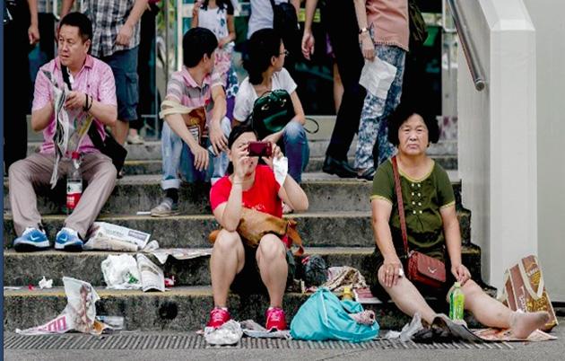 Cùng là người Hoa nhưng Trung Quốc và Đài Loan quá khác biệt | Trí Thức VN Dl-310