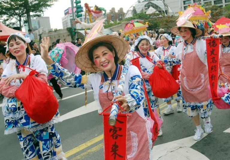 Cùng là người Hoa nhưng Trung Quốc và Đài Loan quá khác biệt | Trí Thức VN Dl-410