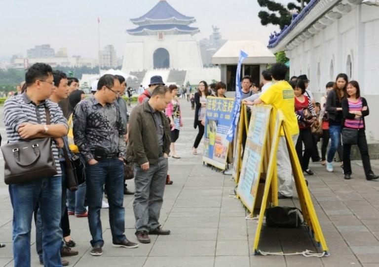 Cùng là người Hoa nhưng Trung Quốc và Đài Loan quá khác biệt | Trí Thức VN Dl-510