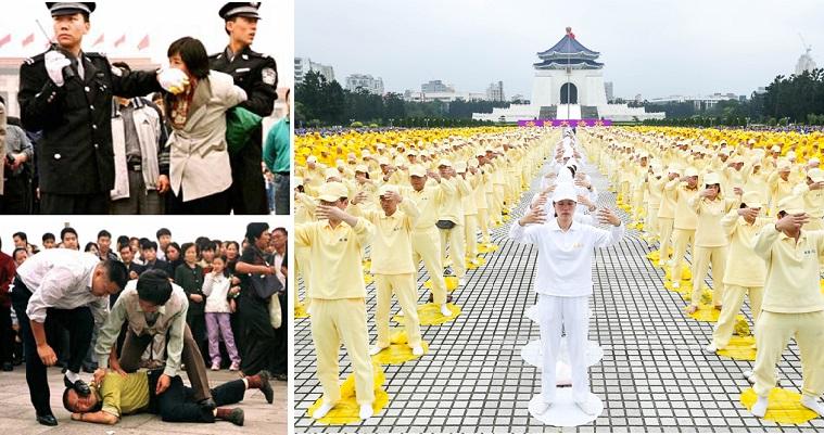 Cùng là người Hoa nhưng Trung Quốc và Đài Loan quá khác biệt | Trí Thức VN Dl-610