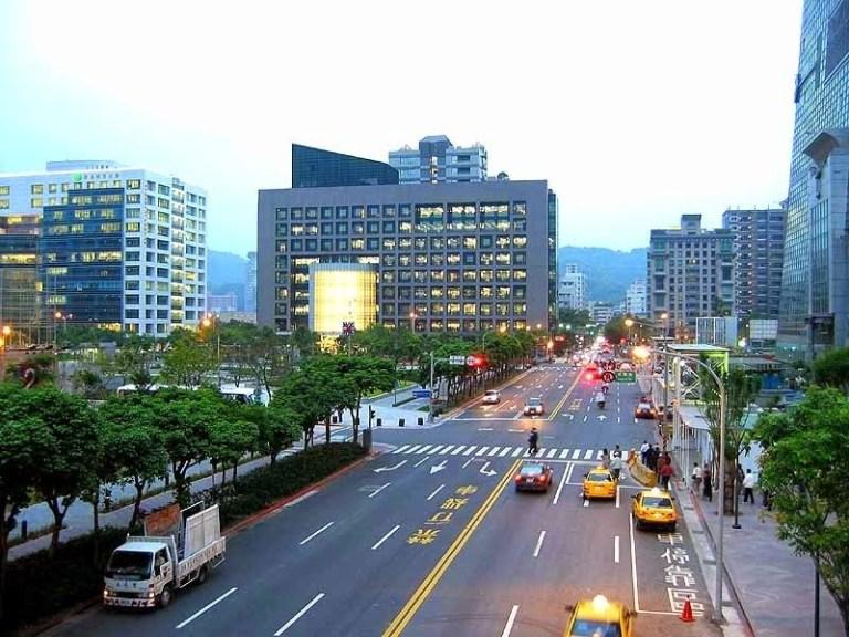 Cùng là người Hoa nhưng Trung Quốc và Đài Loan quá khác biệt | Trí Thức VN Dl-910