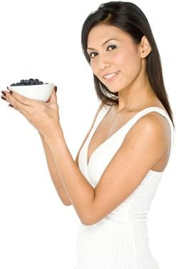 Dinh dưỡng trong thực phẩm tươi và đông lạnh khác nhau thế nào? Dongla10
