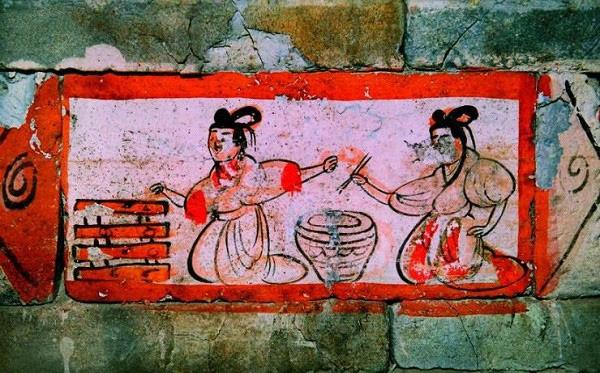Đôi đũa trong văn hóa Á Đông   Dua0910