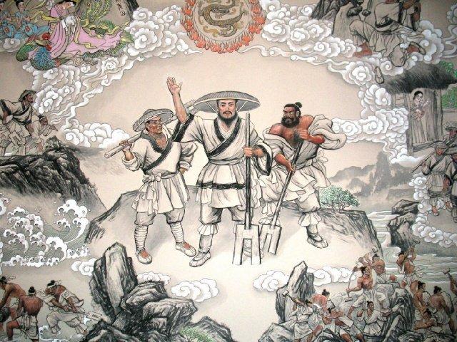 Đôi đũa trong văn hóa Á Đông   Dua1010