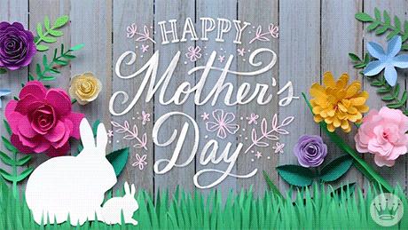 Happy Mother's Day! Happym10