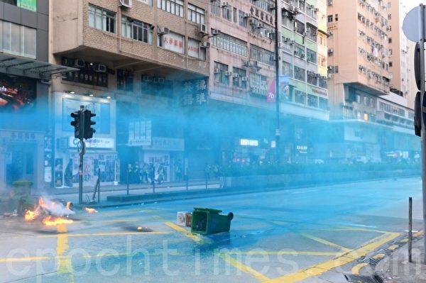 Biểu tình mới tại Hồng Kông - Page 4 Hk-1410