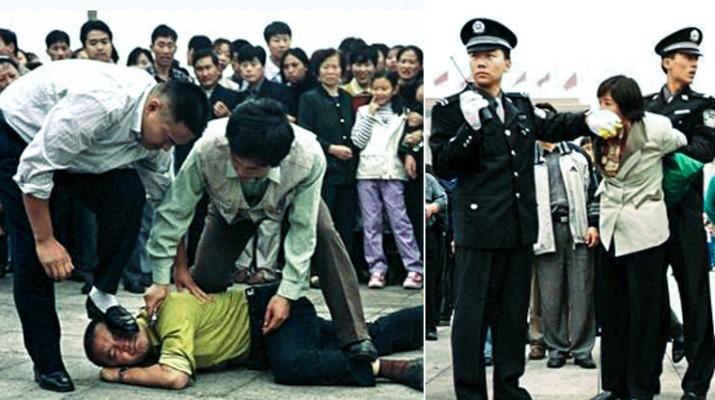 Người Hồng Kông không phải người Trung Quốc? Hkkhon41