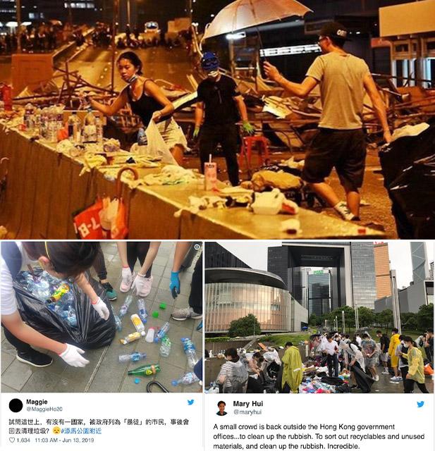 Người Hồng Kông không phải người Trung Quốc? Hkkhon43