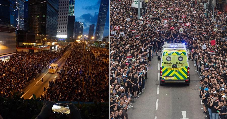 Người Hồng Kông không phải người Trung Quốc? Hkkhon44
