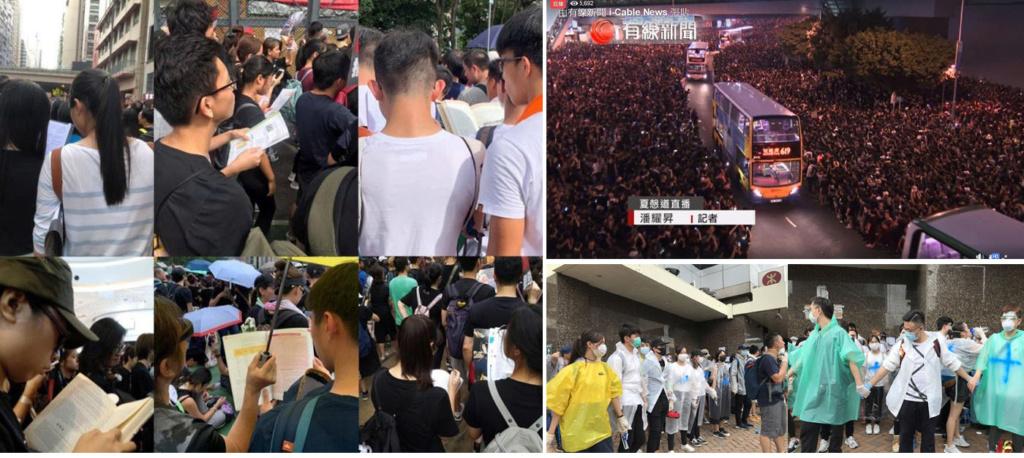 Người Hồng Kông không phải người Trung Quốc? Hkkhon46