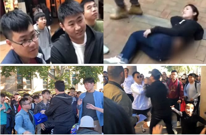 Người Hồng Kông không phải người Trung Quốc? Hkkhon48